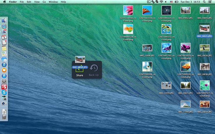 200MBまでのファイルなら無制限に共有でき、10GBまで無料アカウントで使えるオンラインストレージ『ZeoSpace』 - Macの手書き説明書