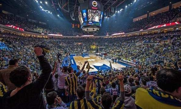 Fenerbahce Sports Clup