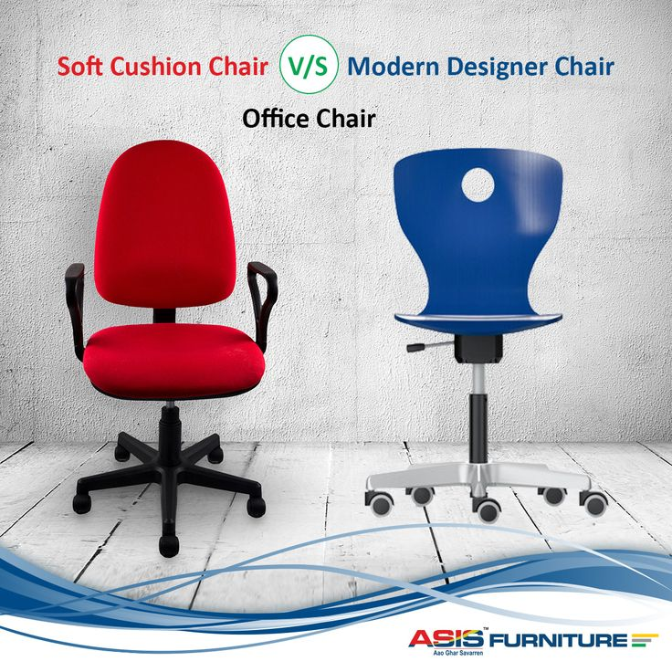 Weather you are fond of the cosy and ‪#‎comfortable‬ soft cushion chair or the ‪#‎modish‬ and accessible designer chair, ASIS is one stop shop for all your requirements. ‪#‎Furniture‬ ‪#‎OfficeChair‬