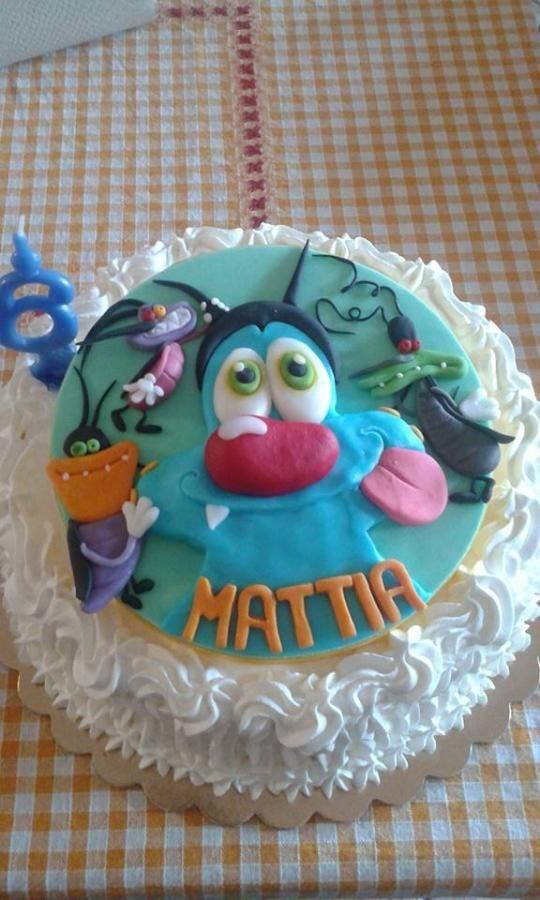 Favorito 7 best Torta oggi e i maledetti scarafaggi images on Pinterest  DM46