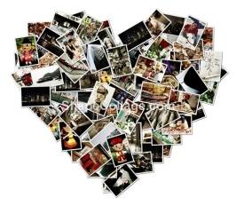 Best 25+ Heart collage maker ideas only on Pinterest