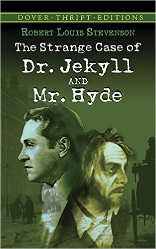 The Strange Case of Dr Jekyll and Mr Hyde  Steampunk Styling.com