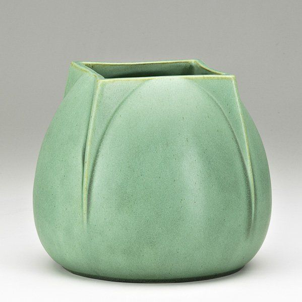 Poke Live Dcf Shapes: 91 Best Images About Teco Pottery On Pinterest