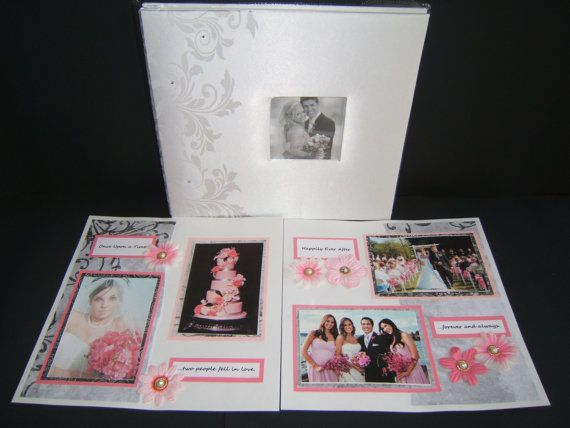 Best 25+ Anniversary Scrapbook Ideas On Pinterest