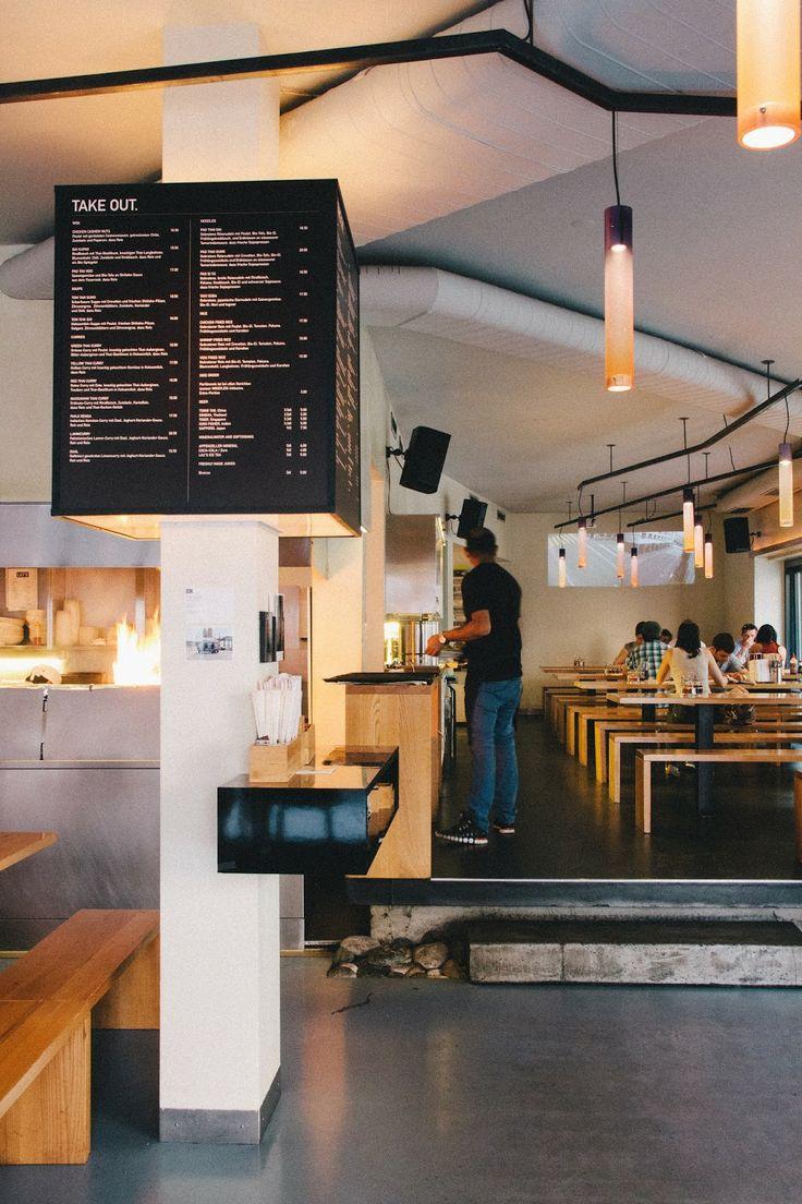 Best cafe interior images on pinterest