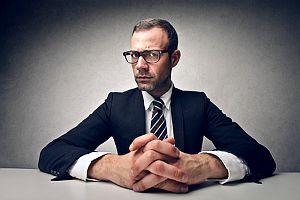 Ja klar, haben Sie noch Fragen! Erst recht im Bewerbungsgespräch - aber bitte NIE die... http://karrierebibel.de/sie-haben-noch-rueckfragen-im-bewerbungsgespraech-aber-nie-diese/