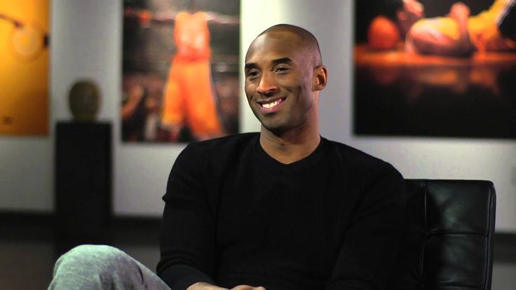 Kobe Bryant speaks about the birth of Black Mamba - http://www.trillmatic.com/kobe-bryant-speaks-birth-black-mamba/ - Check out this excerpt from Kobe: The Interview on Kobe discussing the birth of the Black Mamba. #Kobe #NBA #Basketball #BlackMamba #TheLakeShow #AhmadRashad #Lakers #LosAngeles #Trillmatic #TrillTimes