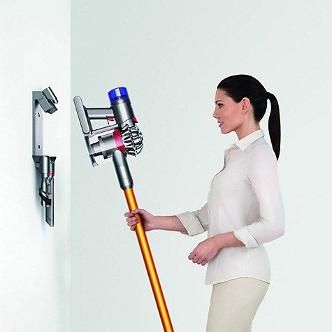 Dyson V8 Absolute Wall Cradle