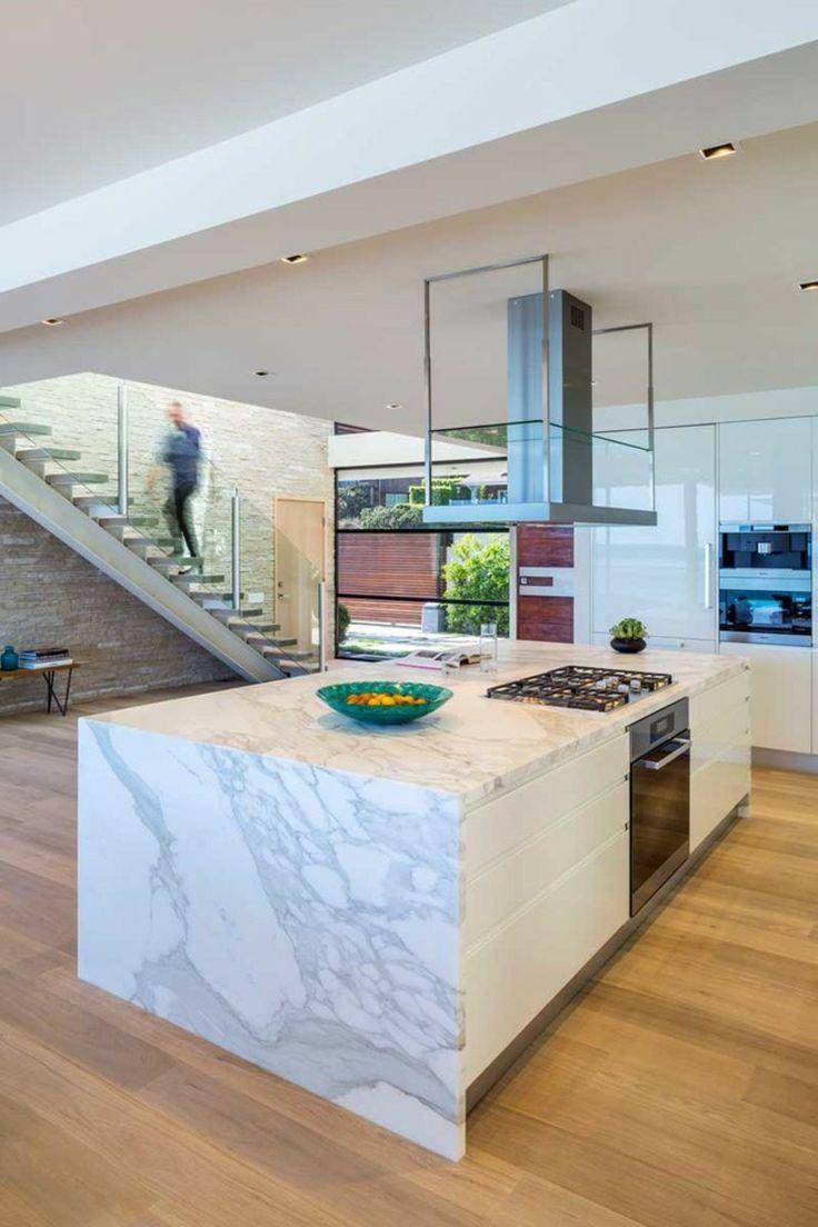 Maison d'architecte de prestige à Malibu – Californie