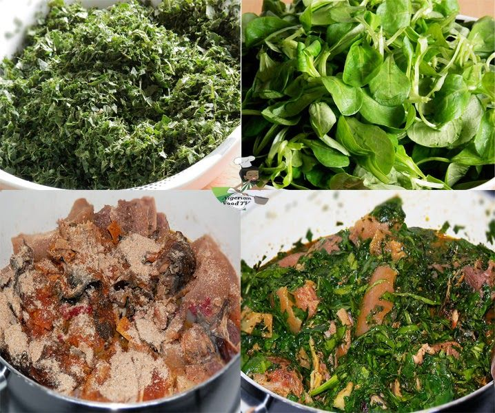 749 best nigerian homelands recipes images on pinterest nigeria afang soup how to cook afang soup nigerian food tv nigerian afang soup forumfinder Images