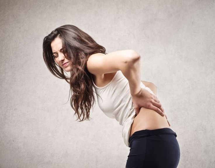 7 Effective Herbal Remedies to Treat Back Pain | TheHealthDigest.org