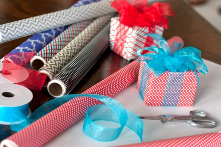 Loft 213 Wrapping Paper