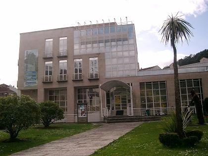 Casa da Cultura de Ribadavia