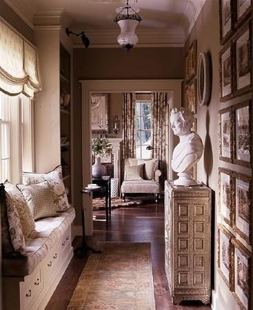 natural palette in interior design by barry dixon - Barry Dixon Interiors