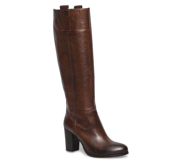 78 id es propos de bottes marron sur pinterest bottes en cuir marron boots marron et. Black Bedroom Furniture Sets. Home Design Ideas