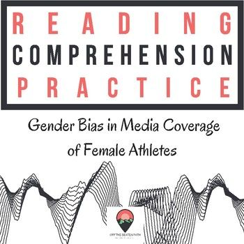 Reading Comprehension! Investigating Bias in Media Coverage of Female Athletes