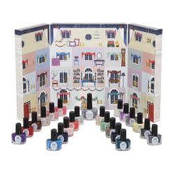 Mini Mani Manor - Kit de vernis à ongles de Ciaté sur Sephora.fr Parfumerie en ligne