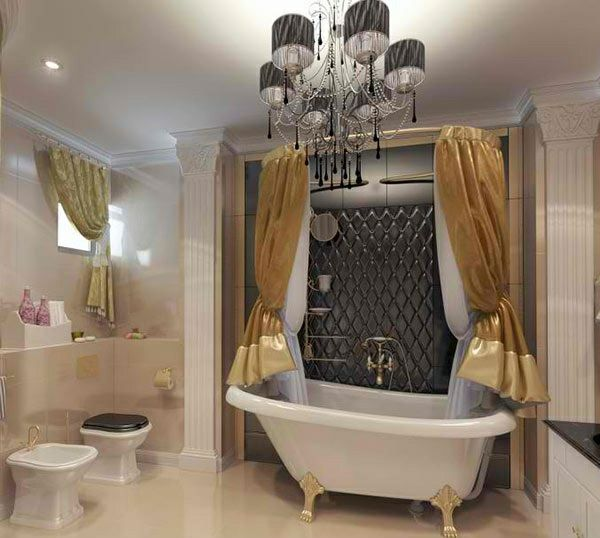 1000  images about badezimmer ideen Рfliesen, leuchten, m̦bel und ...