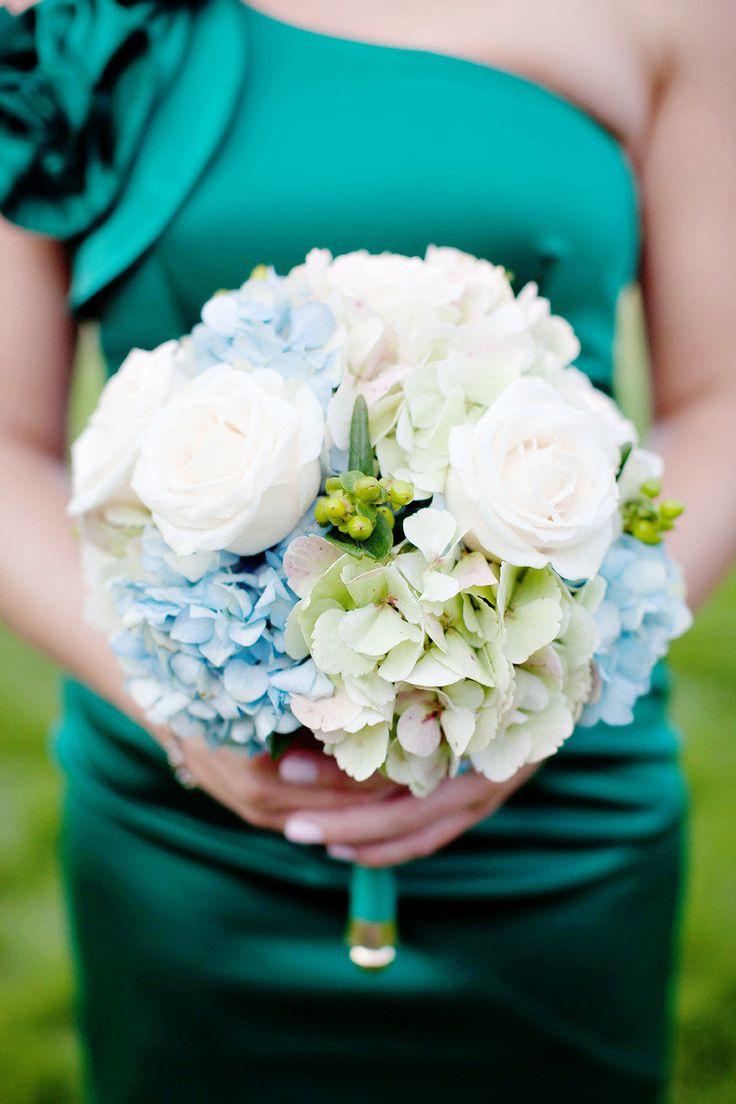 115 best Flower power: Bridal Bouquet images on Pinterest   Bridal ...