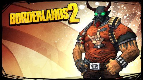 Borderlands 2: Gunzerker Madness Pack [Online Game Code]  Requires <b>Steam Client</b> to activate.  Steam key only valid in <b>North America</b>.