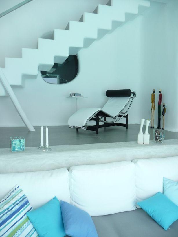 Summer house in Paros cyclades greece ... design by Logodotis – Art to fit | Alexandros Logodotis | Archinect