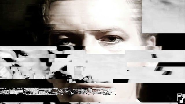 David Bowie - LOVE IS LOST  'Hello Steve Reich' remix by James Murphy / LCD…