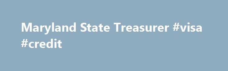 Maryland State Treasurer #visa #credit http://insurances.remmont.com/maryland-state-treasurer-visa-credit/  #state insurance # Insurance The Insurance Division is responsible for administering the State's Insurance Program which is comprised of both commercial and self-insurance. Commercial insurance policies are procured to cover catastrophic property and liability losses, and other obligations derived from State contracts, statutes and regulations. Among the several exposures covered by…