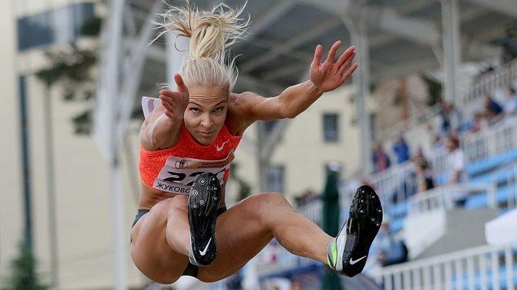 La única atleta rusa autorizada a participar en Río, ha sido apartada de los…