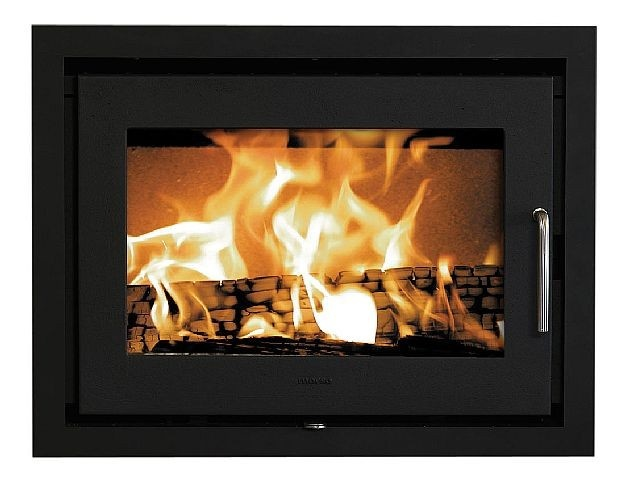 Best 25 modern wood burning stoves ideas on pinterest for Modern wood burning insert