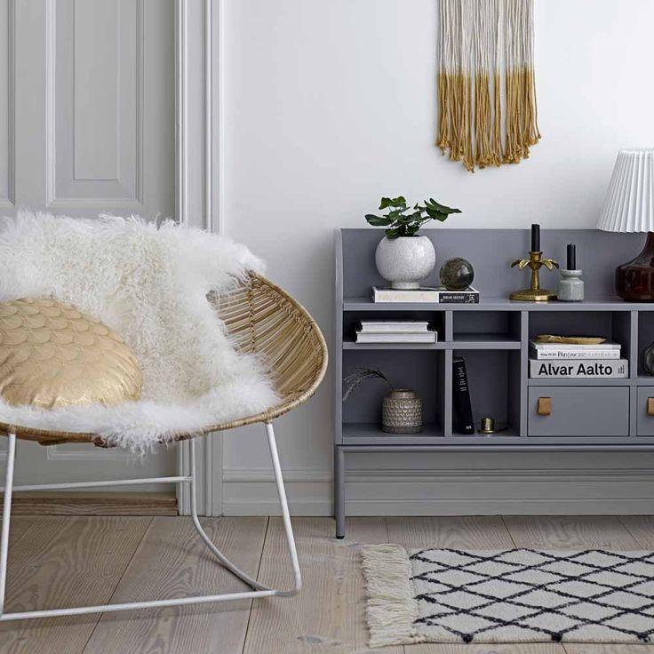 Die besten 25+ Schaukelstühle Ideen auf Pinterest Moderne - design schaukelstuhl beton paulsberg