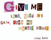 Tori Amos   Love this lyric!