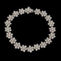 Armband, 18 k vitguld med 140 briljantslipade diamanter. EST: 150 000 SEk. Bukowskis Market. Barnebys.se