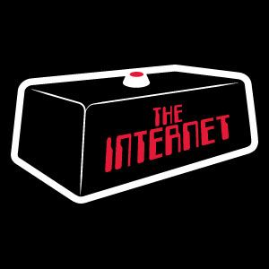 The Internet - The IT Crowd