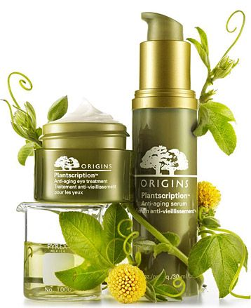 two of the most amazing products that increase your fibrillin (glycoproteins that are responsible for bounce and resilience in your skin)!!