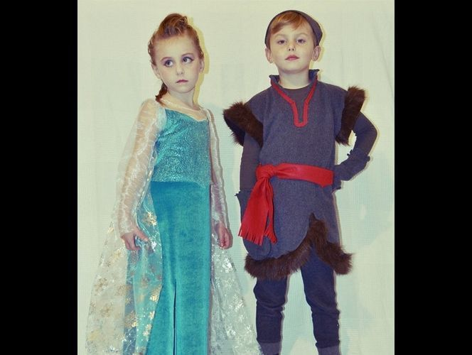 lds mom creates new costumes for children every day of october - Mormon Halloween Costumes