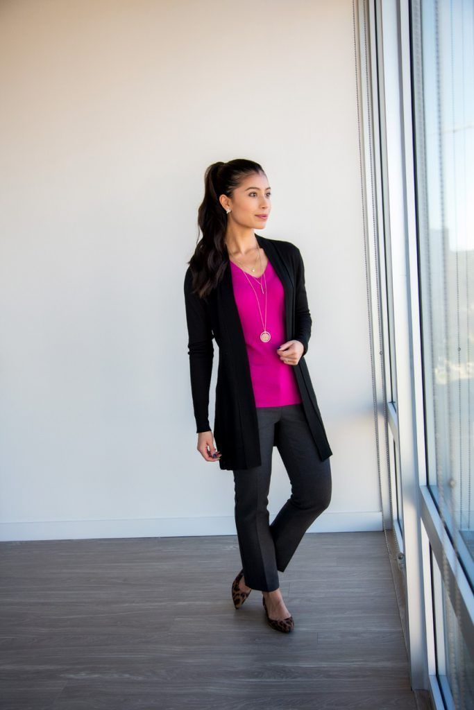 45 business casual women outfits #fashion #outfit #workchic