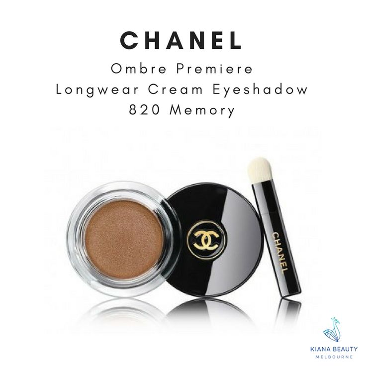 Chanel Ombre Premiere Longwear Cream Eyeshadow. Vibrant, easy-to-blend colour that lasts all day. Buy online with FREE SHIPPING over $50, Afterpay available.