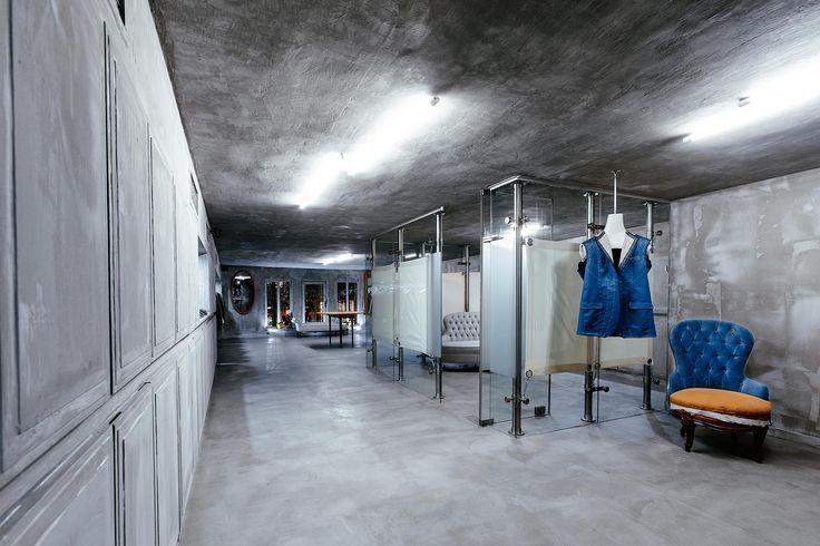 New Store    Tsimiski 29 #aristotelibitsiani #retailstore #fashionstore