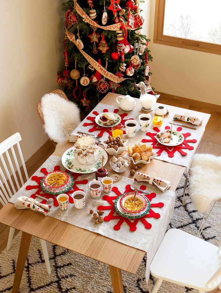 Table Settings Lookbook Christmas Zara Home United States Of America Holiday Pinterest