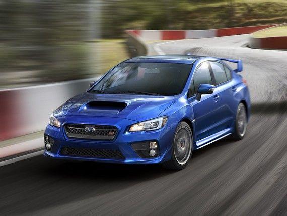 Subaru WRX STI, vuelve con otro nombre el espíritu de rally - http://www.actualidadmotor.com/2014/01/14/subaru-wrx-sti-vuelve-con-otro-nombre-el-espiritu-de-rally/