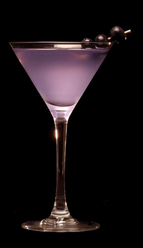 Esquire Martini