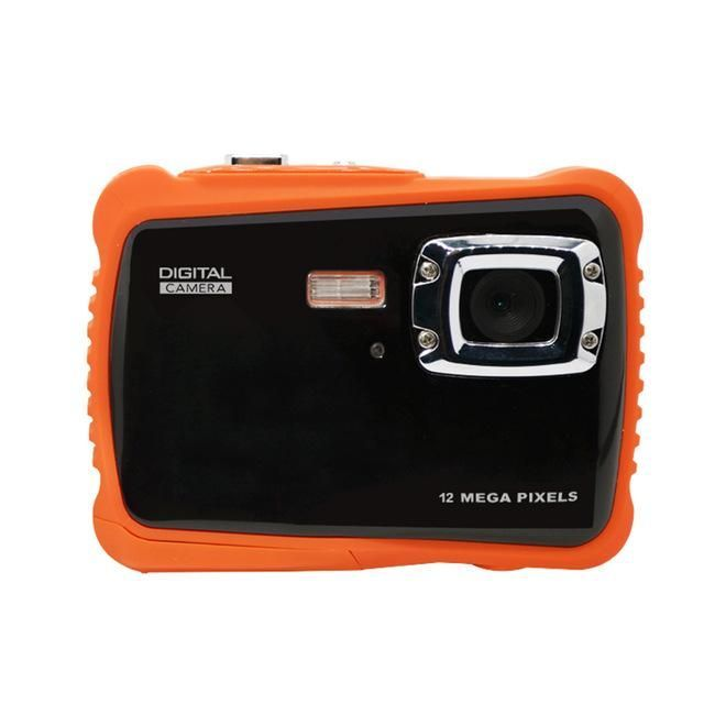 Waterproof 5MP 2.0 inch HD Digital Camera