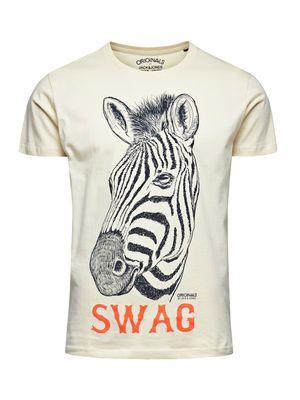 """Swag"" Zoo Tee - Jack & Jones"