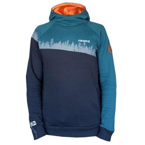 Rohholz Hoodies & Sweater