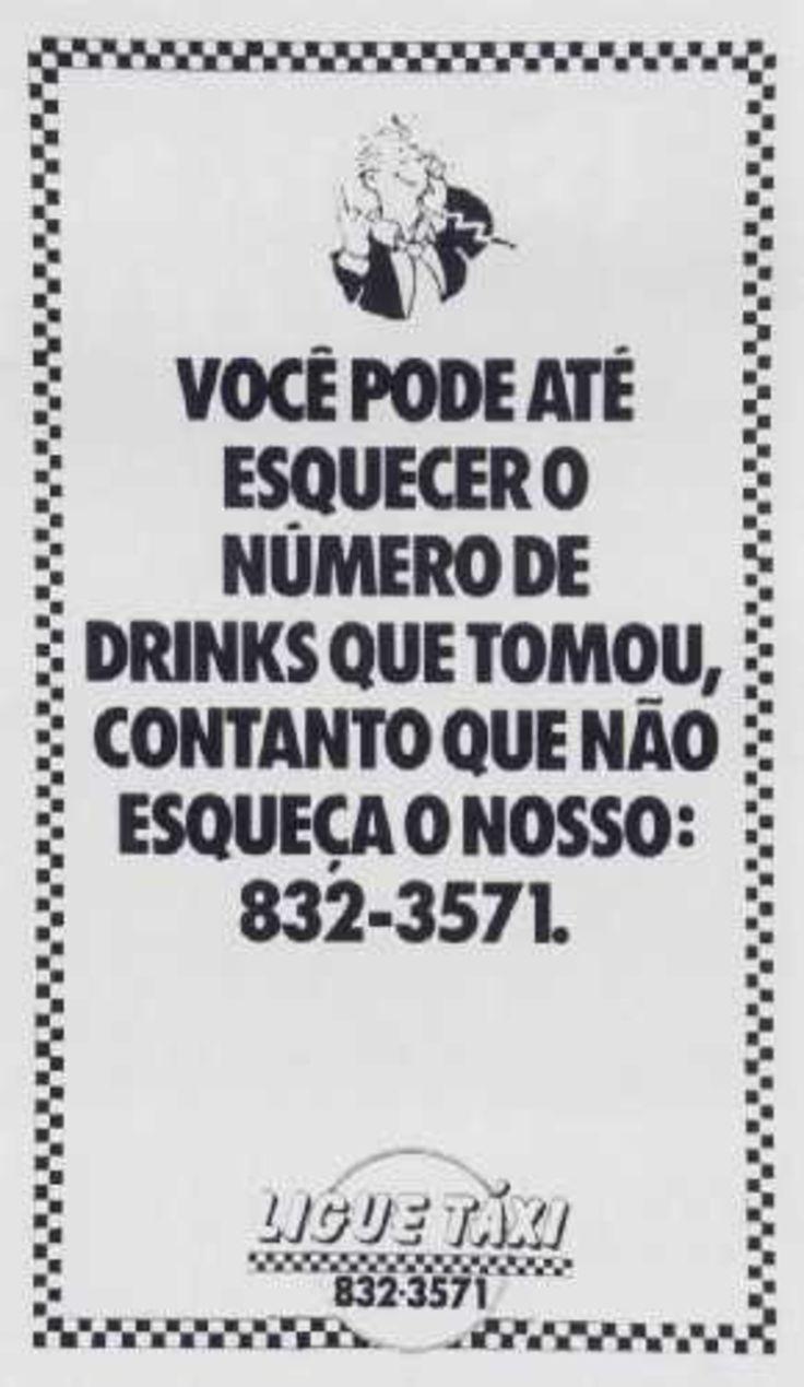 Read more: https://www.luerzersarchive.com/en/magazine/print-detail/12070.html Tags: Free Time, Sao Paulo,Toni Rodrigues,Renato Cavalher,Laise A. Rodrigues,Ligue Taxi