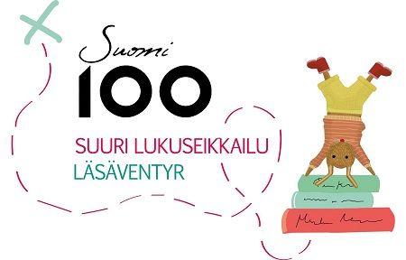 Suomi 100 : Suuri Lukuseikkailu -hanke » Mediakasvatus
