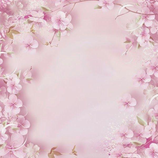 Taller Creativas - Arte digital cristiano: Fondos rosa