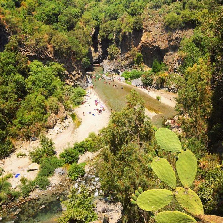 Parco dei Nebrodi e dintorni #GoleAlcantara
