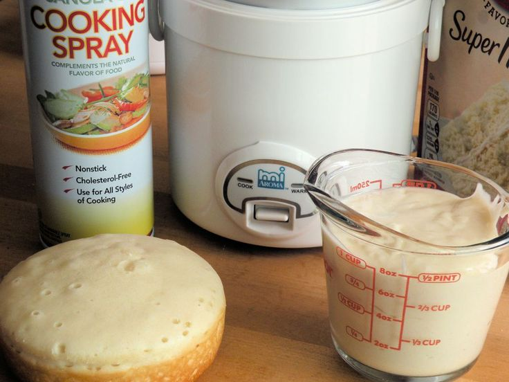 Cake Recipe In A Rice Cooker: 27 Best Rice Cooker Cake Images On Pinterest