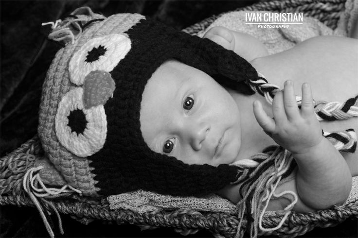Baby Tyson - Ivan Christian Photography http://ivanchristianphotography.com/